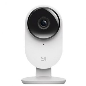 How to use Yi Home Camera 2 (1080p) outside of China